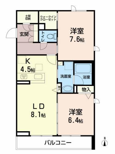 べレオ101号室