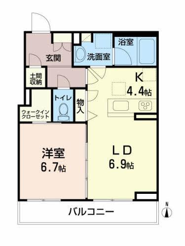 べレオ102号室